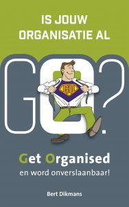 Is jouw organisatie al GO?