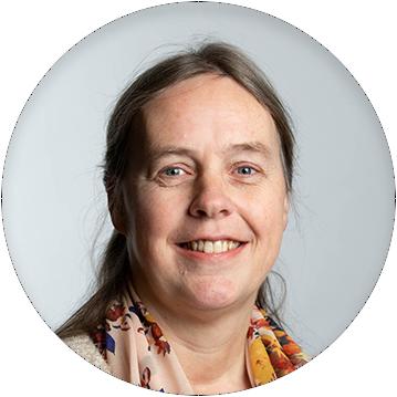 Karien Kruyswijk